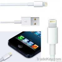 8pin Lightning to USB Cable for iP5 USB 2.0 Adapter Cable