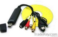 Easycap USB 2.0 Video TV DVD VHS Capture Adapter