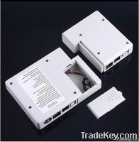 RJ45 RJ11 BNC 1394 4-in-1 USB LAN Phone Network Cable Tester Meter,