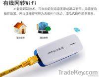 power bank 3g wifi router for iphone & android MID