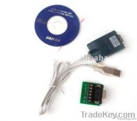 USB TO 485 /USB 2.0 to RS485 Converter Adapter Cable With driver