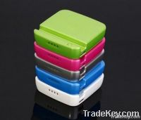6600mAh Power Bank With Stander Function