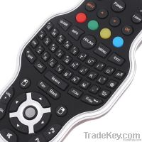 PC-TV DVD All in One 2.4G Wireless Keyboard Mouse Universal Learning R