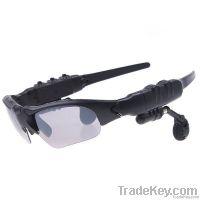 HIFI Bluetooth Headset Sunglasses for Cell phone Wireless Earphone