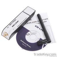 Mini USB Wireless LAN Adapter 150M 802.11N Wifi Adapter
