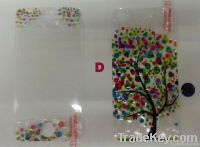 Original Quality Free Front and Back Screen Protector Film for iphone4