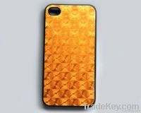 Texture texture mobile phone case protective casing