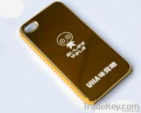 Metal  mobile phone case protective case