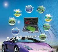12000mAh Multi-Function Car Battery Charger Jump Starter Mobile phone