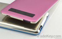4000mah Slim Mobile Power Bank for Smartphone Tablet
