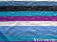 stripe/print/jacquard/knitted/fashon lady fabrics