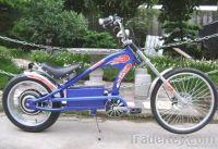 BTS-03 Electric chopper bike