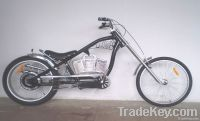 BTS-04 Electric chopper bike