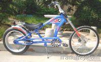 BTS-05  chopper bike