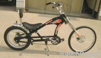 BTS-07  chopper bike