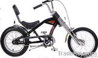 BTS-08  chopper bike