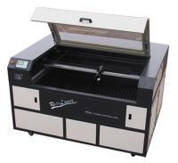100W Laser engraving and cutting machine 1390, more choice