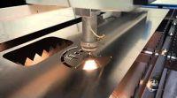 High Precision Fiber Laser metal cutting machine 1325/1530 with 750/1000W
