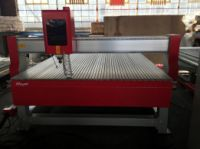 Industrial 5.5KW Alluminum Clampable CNC ROUTER 2030A