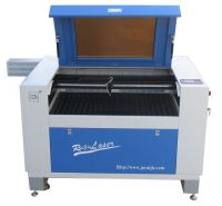 Laser engraving and cutting machine RJ1060 with 60/80W