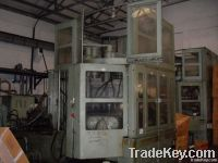 Used NISSEI ASB 650 blow moulding machine