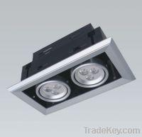 LED High Power Grille Spot Lighting