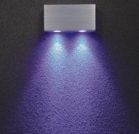 LED High Power Luminous Efficacy Lighting