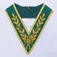 Masonic Regalia Products | Masonic Apron | Masonic Regalia Collar