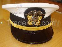 Uniform Peak Caps | Embroidery Peak Caps | Shako Hats