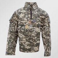 Military Uniform & Gears