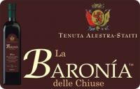 Baronia extravirgin olive oil