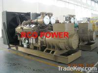 Cummins 1000KVA diesel Generators
