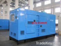 Cummins 200KVA diesel generator