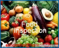 Merchandise inspection and certification