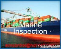 MARINE AND SHIP INSPECTION, SURVEYS