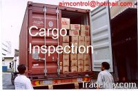 CARGO INSPECTION AND LOADING SURVEY