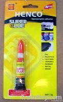 HC-1HOT LIQUID SUPER GLUE