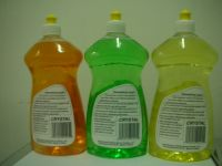 750ml Liquid Dish Soap