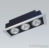 LED Spot Light Grille