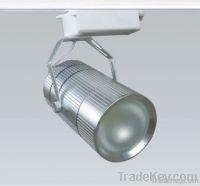 LED Track Spot Light