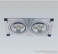 LED Ceiling Spotlight