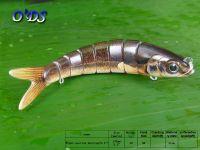 2011 fishing lures