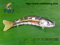 ABS Trout Lure