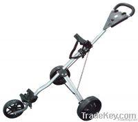 golf cart & golf trolley