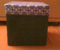 Matrix multipurpose folding table