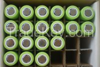 Lithium Ion battery cell 3.7V 18650 26650