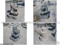 chinese handcraft granite