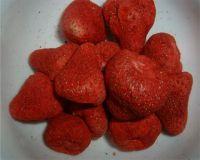 Frozen Sweet Strawberry