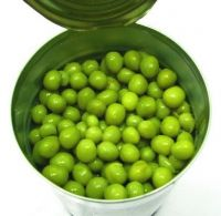 New Crop Canned Green Peas