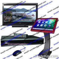 KTV system